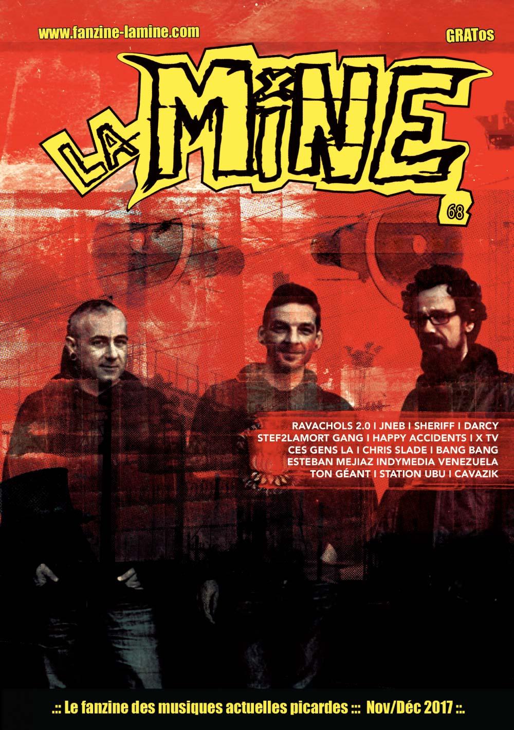 La Mine 68