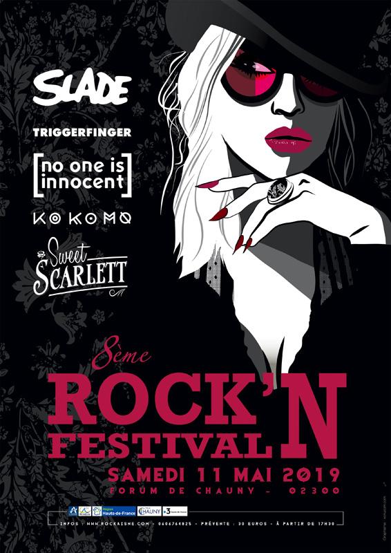 Rock N'Festival