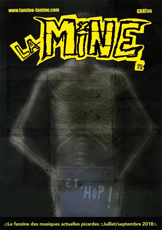 La Mine 72