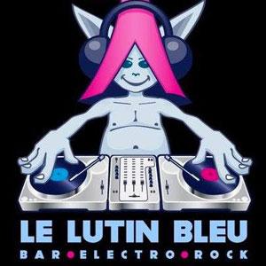 Le Lutin Bleu à Laon