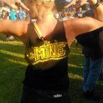 La Mine au Summer Festival Party
