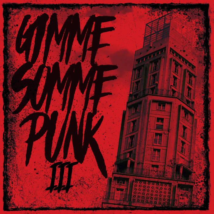 gimme somme punk
