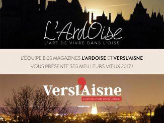 L'Ardoise & Vers L'Aisne