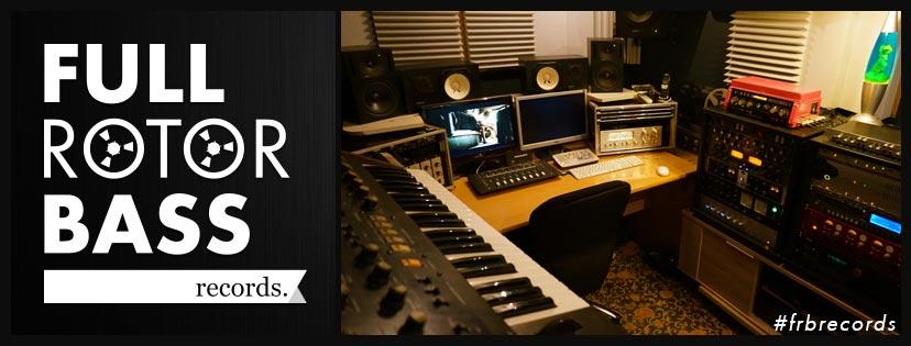 Full Rotor Bass Records