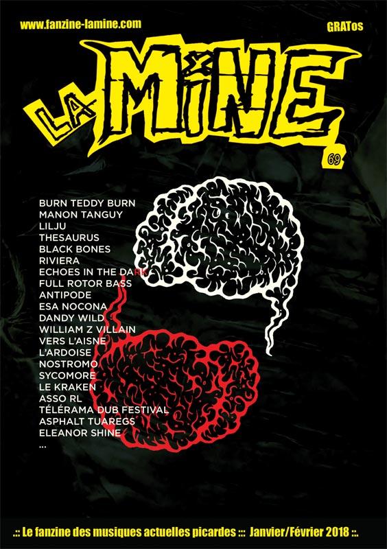 La Mine N°69