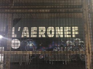 Aéronef